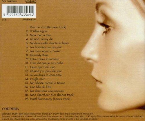 Bild 2: Patricia Kaas, Rien ne s'arrête-Best of 1987-2001 (19 tracks)