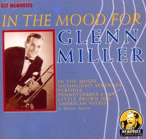 Bild 1: Glenn Miller, In the mood for (compilation, 20 tracks)
