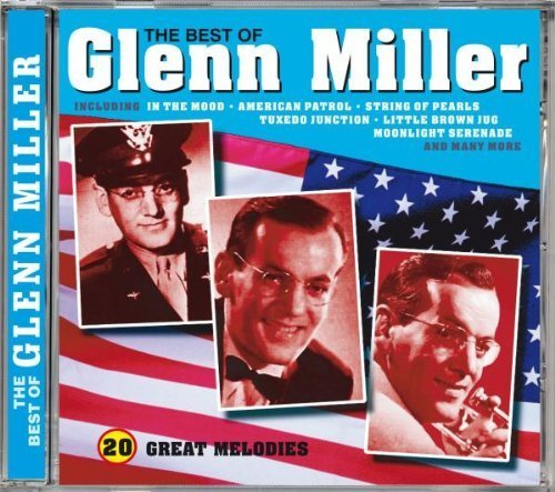 Bild 1: Glenn Miller, Best of-20 great melodies
