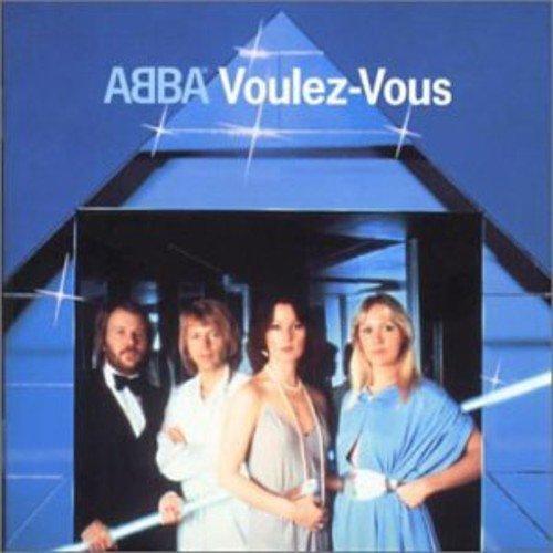 Bild 1: Abba, Voulez-vous (1979/2001; 13 tracks)