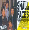 Small Faces, Here comes the nice-16 original hits
