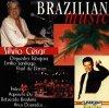 Brazilian Music, Silvio César, Orquestra Tabajara, Emilio Santiago, Evandro Terra, Raul de Barros..