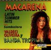Valdeci Oliveira, Macarena (1996, y Banda Tropical)