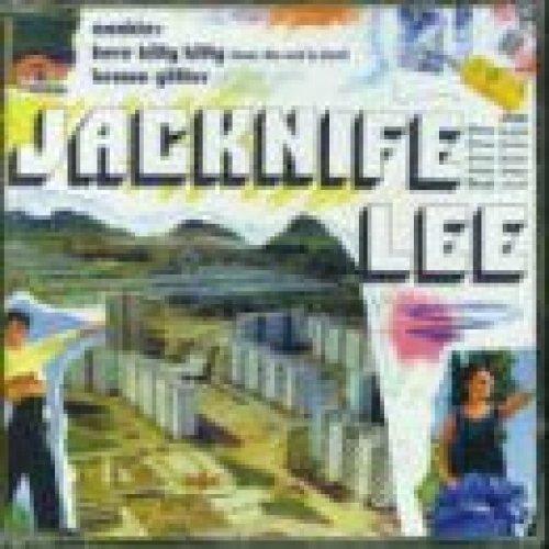 Bild 1: Jacknife Lee, Cookies (1999)