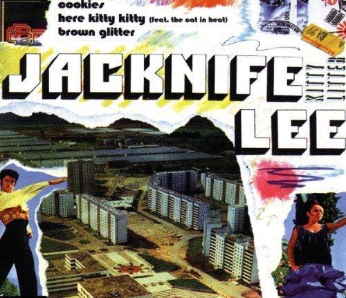 Bild 2: Jacknife Lee, Cookies (1999)