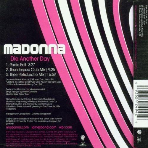 Bild 2: Madonna, Die another day (#2424942)
