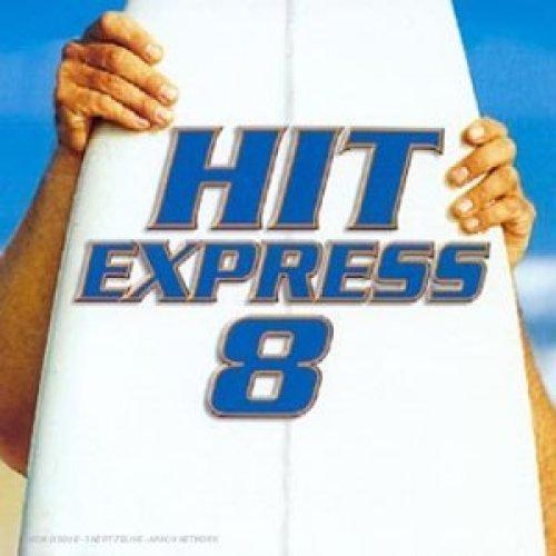 Bild 1: Hit Express 8 (1999), David Hallyday, Ann Lee, Texas, New Radicals, Tarkan, Noa..
