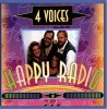 4 Voices, Happy radio (1997)