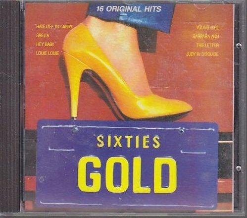Bild 1: Sixties Gold 3 (1991, Arcade), Steve Rowland & Family Dogg, Joe Cocker, P. P. Arnold, Chris Andrews, Shoes, Lace..