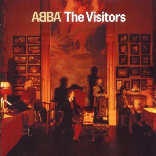 Bild 1: Abba, Visitors (1981; 13 tracks, digi)