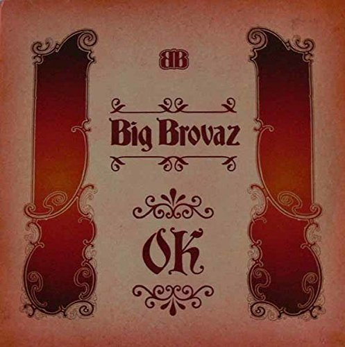 Bild 1: Big Brovaz, Ok (4 versions, 2003, incl. Bay Keith Remix)