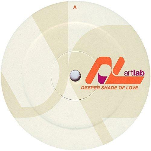 Image 1: Artlab, Deeper shade of love (Ext. Orig., 2003)
