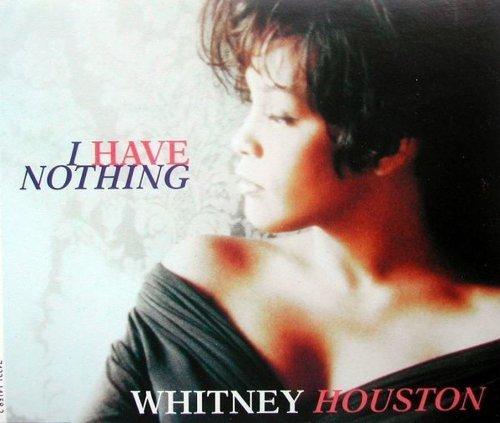 Bild 1: Whitney Houston, I have nothing (1993, #141582, UK)