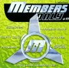 Members Only #11 (2001), Love Committee, Atb, Scooter, Yves Deruyter, Sylver, Fragma..