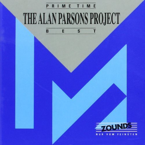 Bild 1: Alan Parsons Project, Prime time-Best (Zounds, 1991)