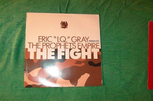"""Bild 1: Eric """"IQ"""" Gray pres. Prophets Empire, Fight (1998)"""