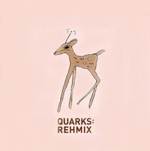 Bild 1: Quarks, Rehmix (2000)