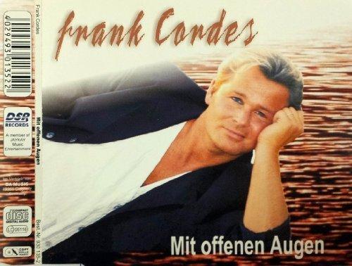 Image 1: Frank Cordes, Mit offenen Augen (2000)