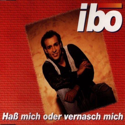 Bild 1: Ibo, Haß mich oder vernasch mich (1994)
