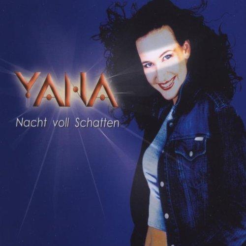 Bild 1: Yana, Nacht voll Schatten (moonlight shadow; 2003)