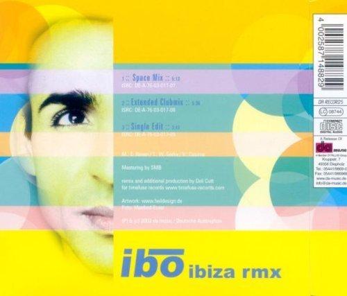 Bild 2: Ibo, Ibiza Rmx (2003)