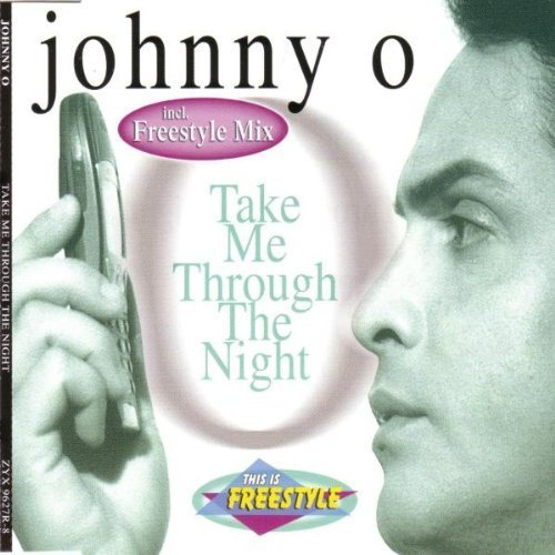 Bild 1: Johnny O, Take me through the night (#zyx9627r, incl. 4 versions, 2003)
