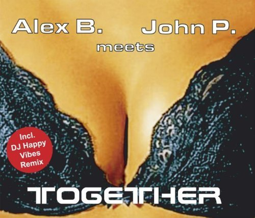 Bild 1: Alex B. meets John P., Together (2003)