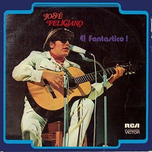 Bild 1: José Feliciano, El fantastico!