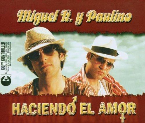 Bild 1: Miguel K., Haciendo el amor (2003, y Paulino)