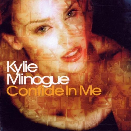 Bild 1: Kylie Minogue, Confide in me (compilation, 17 tracks)