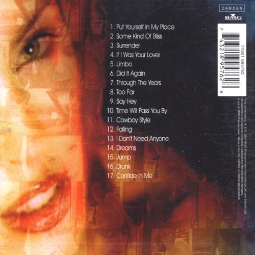Bild 2: Kylie Minogue, Confide in me (compilation, 17 tracks)