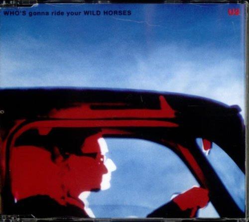 Bild 1: U2, Who's gonna ride your wild horses (#1120472)