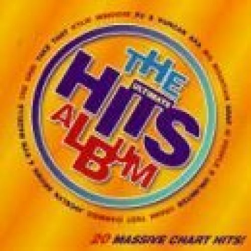 Bild 1: Ultimative Hits Album-20 massive Chart Hits! (1994), Kylie Minogue, Corona, Big Mountain, M People, Take That, Oasis, Seal, The Grid, Suede..