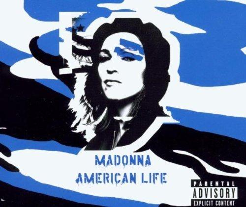 Bild 1: Madonna, American life (2003, CD2)