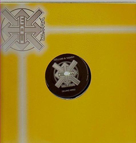 Bild 1: Gollum & Yanny, Delirio mind (Club Mix/Dino Dinero Remix, 2003)