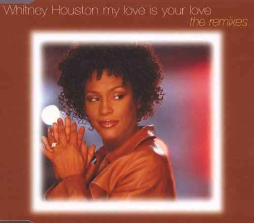 Bild 1: Whitney Houston, My love is your love (1999, #1700632)
