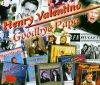 Henry Valentino, Goodbye Papa/Und was bleibt ist die Liebe (Jahrtausend Version; 2000)