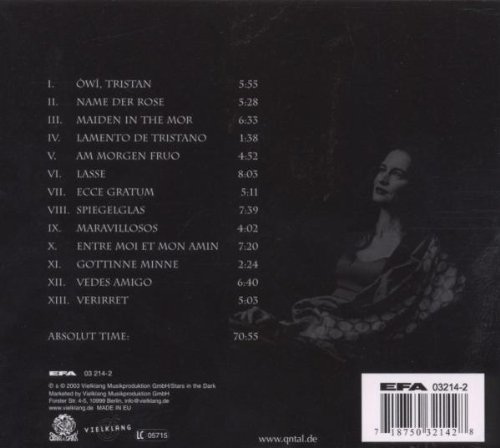 Bild 2: Qntal, III (2003)