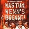 Was tun, wenn's brennt? (2002), Jan Plewka, Clash, Manic Street Preachers, Fehlfarben..