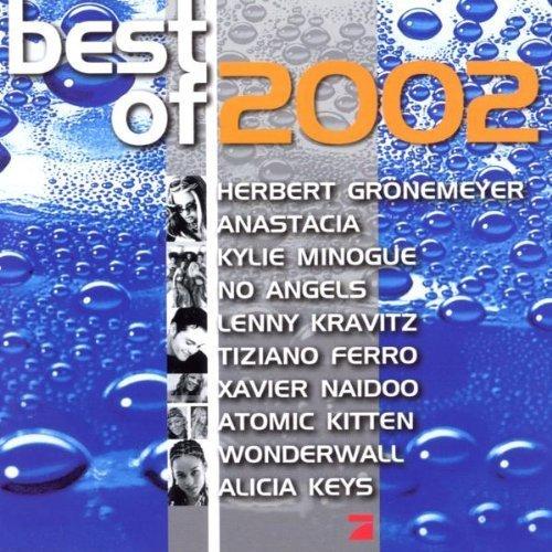 Bild 1: Best of 2002, Herbert Grönemeyer, Anastacia, Atomic Kitten, Tiziano Ferro, Jennifer Lopez, Sophie Ellis-Bextor, Ben, Bro'sis..