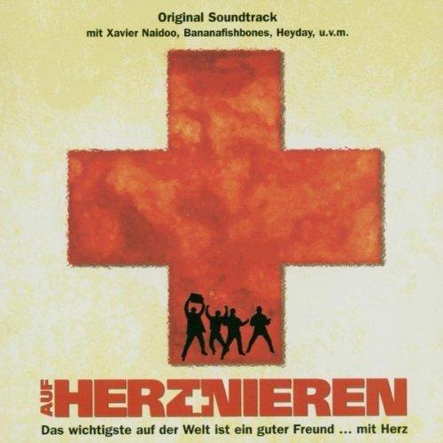 Bild 1: Auf Herz + Nieren (2002), Xavier Naidoo, Ballistic Affair, Bananafishbones..