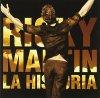 Ricky Martin, La historia (compilation, 16 tracks, 2001)
