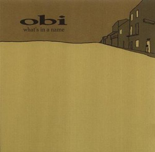 Bild 1: Obi, What's in a name (2002)