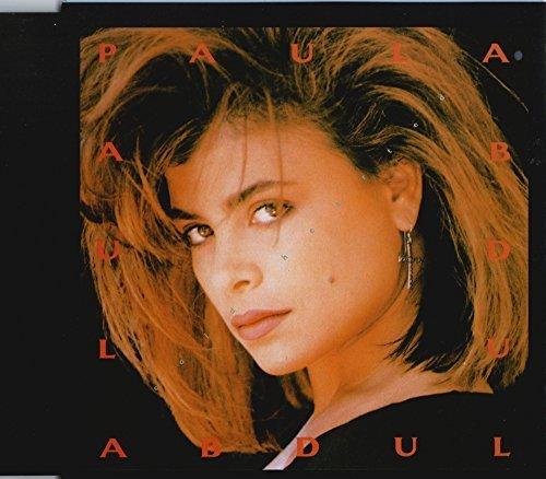 Фото 1: Paula Abdul, Cold hearted (1989)