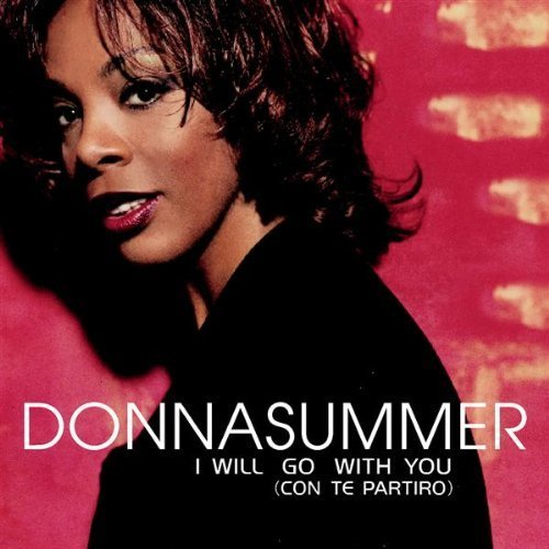 Bild 1: Donna Summer, I will go with you.. (1999)