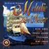 Melodie der Meere (TV-Sendung, 1996), Speelwark, Freddy Quinn, Shanty-Chor Cuxhaven, Margot Schöneberndt, Godewind..