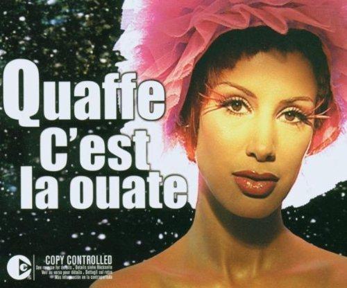 Bild 1: Quaffe, C'est la ouate (2003)