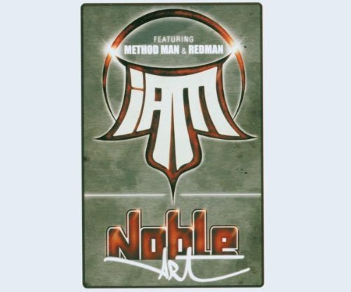 Bild 1: Iam, Noble art (2003, feat. Method Man & Redman)