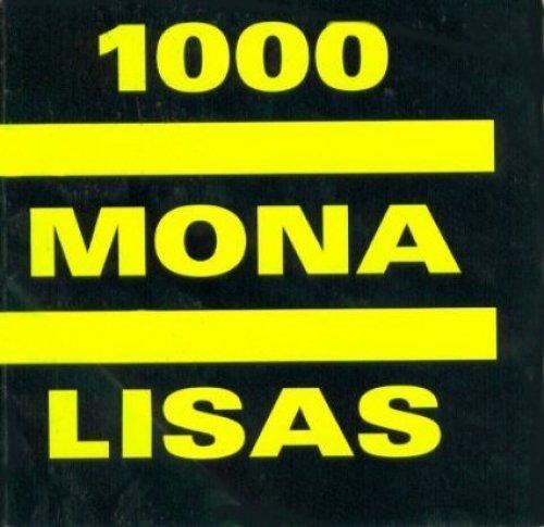 Bild 1: 1000 Mona Lisas, EP (5 tracks, 1995)