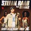 Stefan Raab, Gebt das Hanf frei (2002, feat, Shaggy)